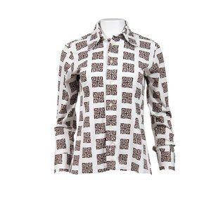 Givenchy for Chesa Button Down